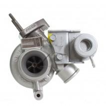 Turbo Chevrolet 2.0 D CDX 121 KM 49173-07721