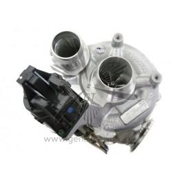Turbo BMW 4.4 450 KM 840069-5004S