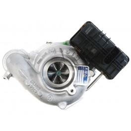 Turbo BMW 3.0 D 381 KM 53039880523