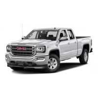 GMC/Chevrolet