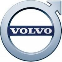 Volvo Baumaschine