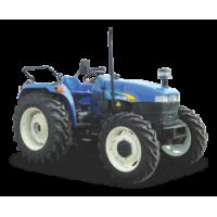 Ciągnik rolniczy traktor