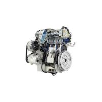 Silnik przemysłowy